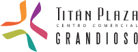Logo Titán Plaza